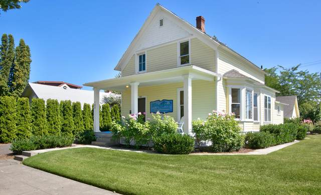 103 N 6th St, Yakima, WA 98901 (MLS #20-519) :: Heritage Moultray Real Estate Services