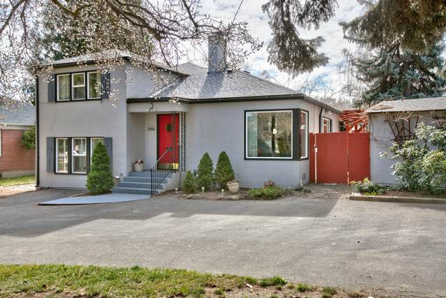 3416 Taylor Way, Yakima, WA 98902 (MLS #20-535) :: Heritage Moultray Real Estate Services