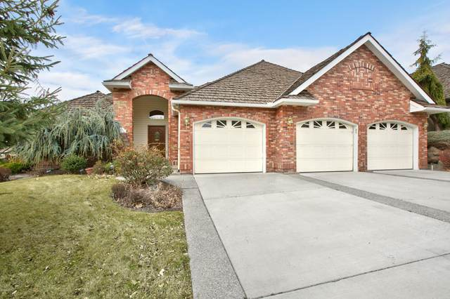 214 N 73rd Ave, Yakima, WA 98908 (MLS #20-538) :: Joanne Melton Real Estate Team