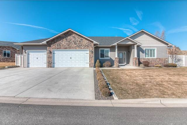 7603 Crown Crest Ave, Yakima, WA 98903 (MLS #20-539) :: Heritage Moultray Real Estate Services