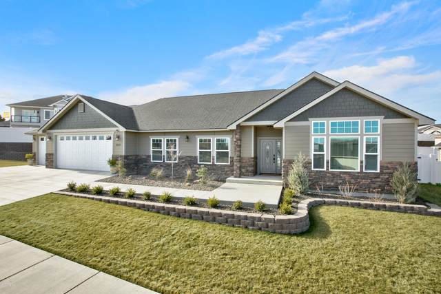 2002 S 73rd Ave, Yakima, WA 98903 (MLS #20-548) :: Heritage Moultray Real Estate Services
