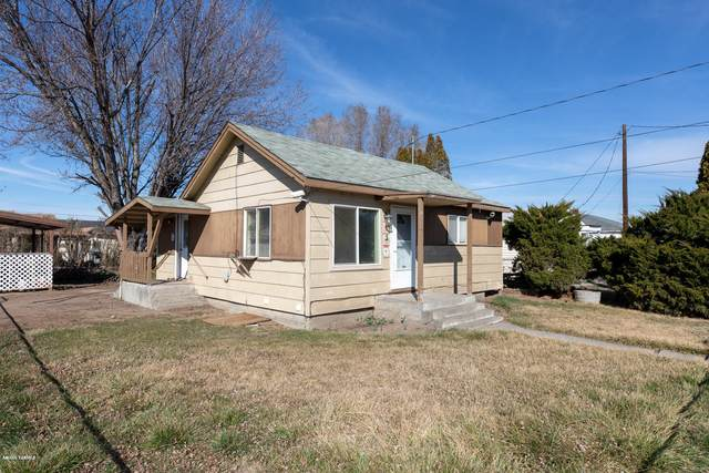 4114 S 2nd St, Union Gap, WA 98903 (MLS #20-574) :: Heritage Moultray Real Estate Services