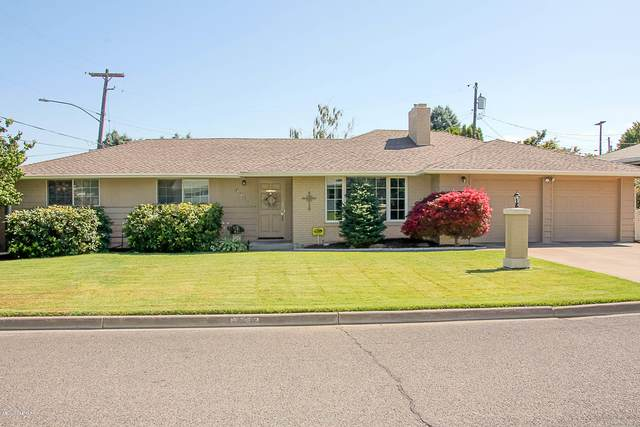 6504 W Yakima Ave, Yakima, WA 98908 (MLS #20-584) :: Heritage Moultray Real Estate Services