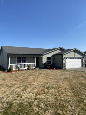 2115 S 68th Ave, Yakima, WA 98903 (MLS #20-592) :: Heritage Moultray Real Estate Services