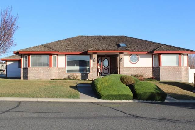 407 Channel Dr, Yakima, WA 98901 (MLS #20-597) :: Joanne Melton Real Estate Team