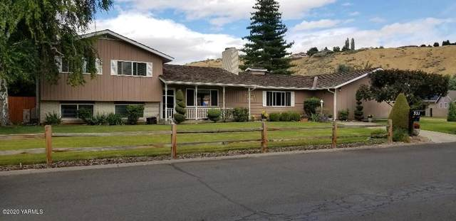 331 Suntides Blvd, Yakima, WA 98908 (MLS #20-604) :: Heritage Moultray Real Estate Services
