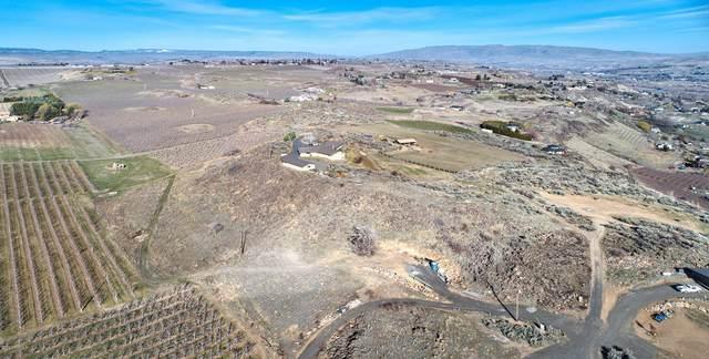 NNA Schuller Grade Rd, Yakima, WA 98908 (MLS #20-631) :: Joanne Melton Real Estate Team