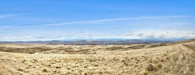 NKA N St. Hilaire Rd Lot 1, Yakima, WA 98901 (MLS #20-643) :: Heritage Moultray Real Estate Services