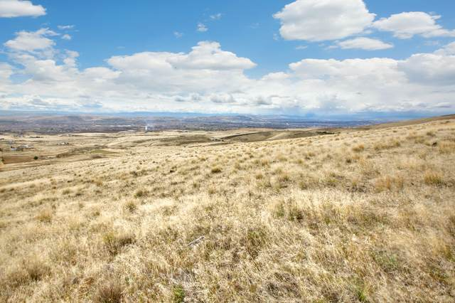 NKA N St. Hilaire Rd Lot 2, Yakima, WA 98901 (MLS #20-644) :: The Lanette Headley Home Group