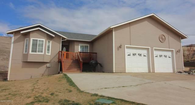 1211 Summerset, Yakima, WA 98901 (MLS #20-659) :: Joanne Melton Real Estate Team