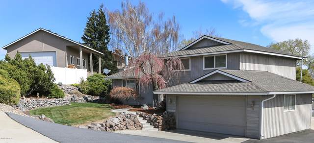 11 Herlou Dr, Selah, WA 98942 (MLS #20-660) :: Heritage Moultray Real Estate Services
