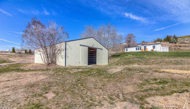 377 Tibbling Rd, Selah, WA 98942 (MLS #20-665) :: Heritage Moultray Real Estate Services