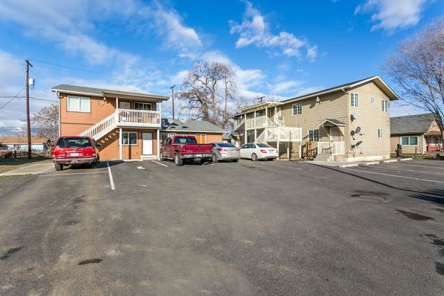 1111 E Toppenish Ave, Toppenish, WA 98948 (MLS #20-668) :: Heritage Moultray Real Estate Services
