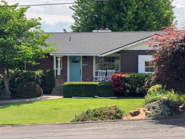 206 Hillview Ave, Selah, WA 98942 (MLS #20-67) :: Joanne Melton Real Estate Team