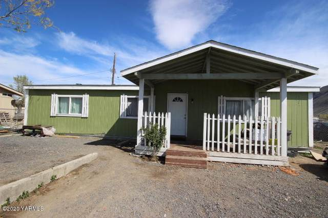 18245 SW 1st Ave, Mattawa, WA 99999 (MLS #20-676) :: Heritage Moultray Real Estate Services