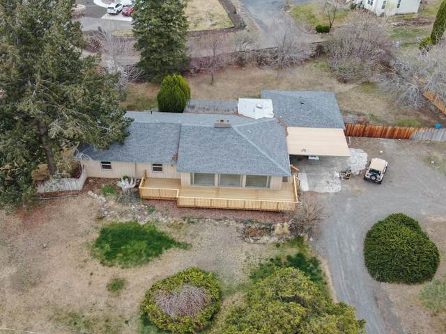 2803 Pilot Ave, Yakima, WA 98901 (MLS #20-677) :: Heritage Moultray Real Estate Services