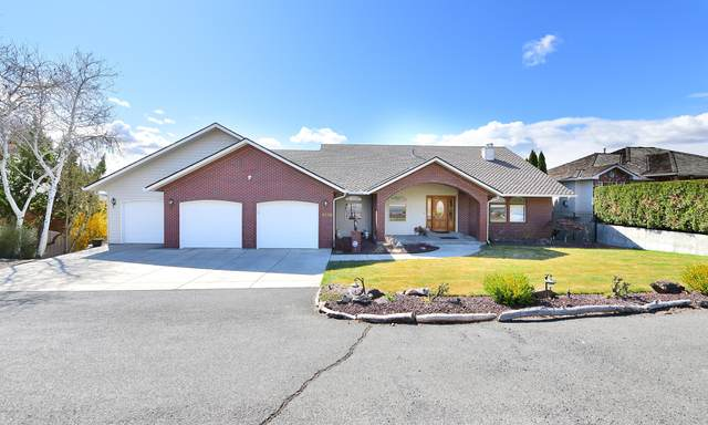 6008 Englewood Ave, Yakima, WA 98908 (MLS #20-679) :: Heritage Moultray Real Estate Services