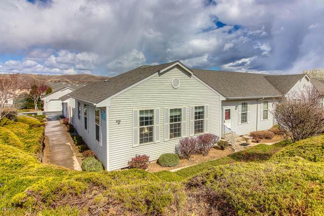 3701 Fairbanks Ave A1, Yakima, WA 98902 (MLS #20-699) :: Amy Maib - Yakima's Rescue Realtor