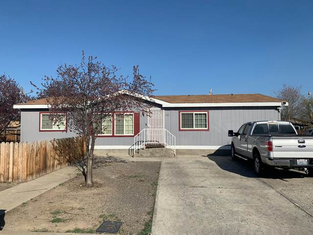 102 S J St, Toppenish, WA 98948 (MLS #20-704) :: Heritage Moultray Real Estate Services