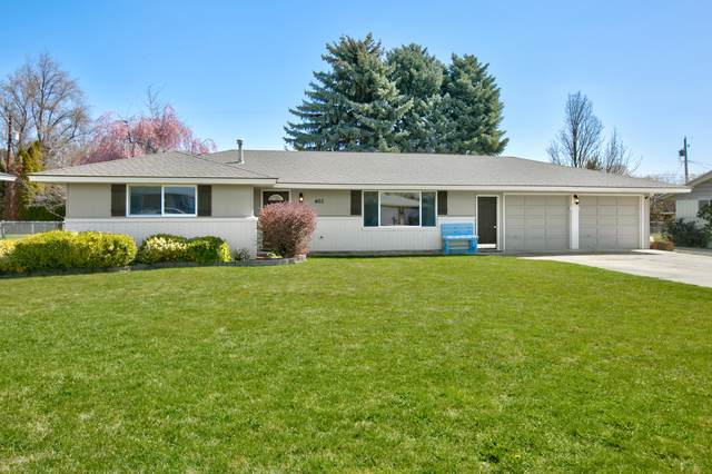 403 S 68th Ave, Yakima, WA 98908 (MLS #20-705) :: Heritage Moultray Real Estate Services