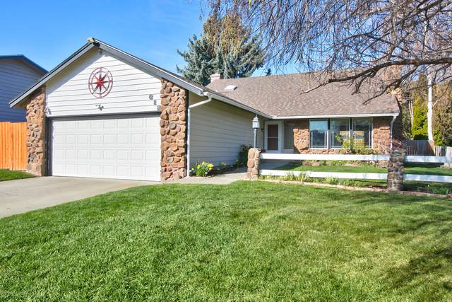 612 N 46th Ave, Yakima, WA 98908 (MLS #20-707) :: Heritage Moultray Real Estate Services