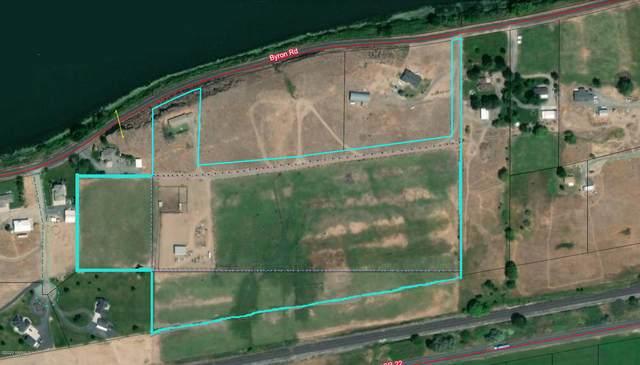 160103 W Byron Rd, Prosser, WA 99350 (MLS #20-721) :: Amy Maib - Yakima's Rescue Realtor
