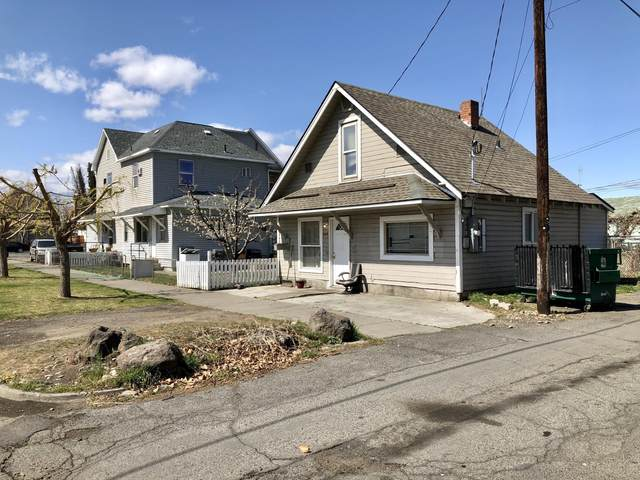 215 S 6th St, Yakima, WA 98901 (MLS #20-734) :: Amy Maib - Yakima's Rescue Realtor
