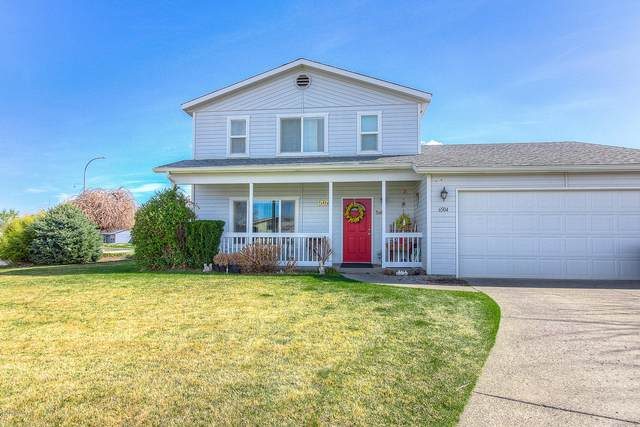 6504 Crestfields Rd, Yakima, WA 98903 (MLS #20-743) :: Heritage Moultray Real Estate Services