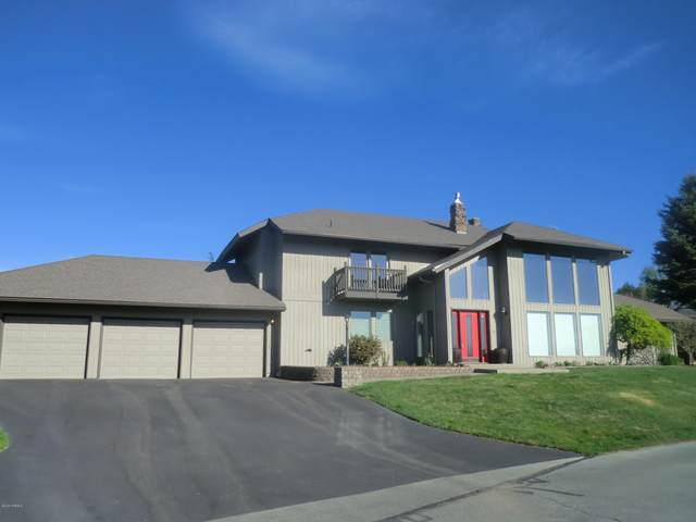 7005 W Lincoln Ave, Yakima, WA 98908 (MLS #20-797) :: Heritage Moultray Real Estate Services