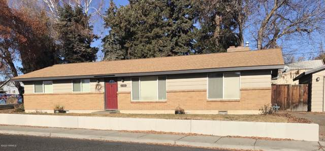 2307 W Logan Ave, Yakima, WA 98902 (MLS #20-8) :: Heritage Moultray Real Estate Services