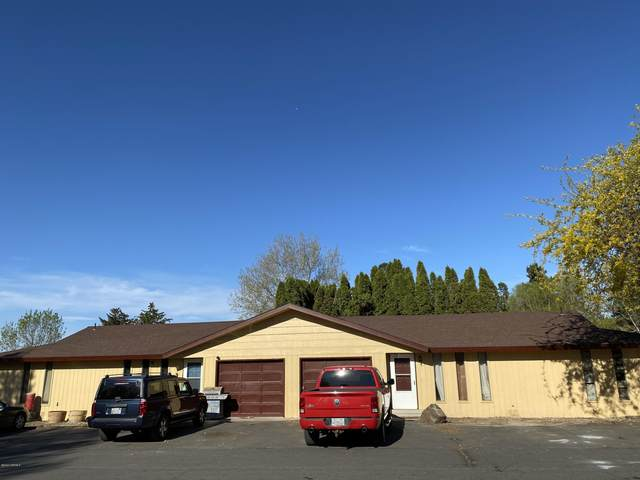 1008 -1010 Princeville St, Grandview, WA 98930 (MLS #20-807) :: Heritage Moultray Real Estate Services