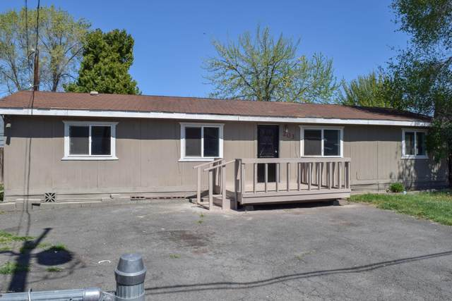 203 W Whitman Ave, Union Gap, WA 98903 (MLS #20-809) :: Heritage Moultray Real Estate Services