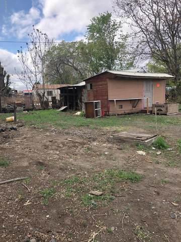 NKA Hwy 97/ 3rd Ave Ave, Parker, WA 98939 (MLS #20-819) :: Joanne Melton Real Estate Team