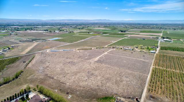 NNA Highland/Roza Dr, Zillah, WA 98953 (MLS #20-821) :: Heritage Moultray Real Estate Services