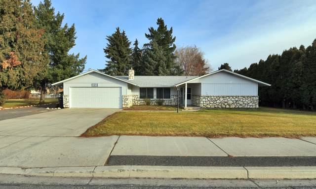 1213 S 72nd Ave, Yakima, WA 98908 (MLS #20-83) :: Heritage Moultray Real Estate Services