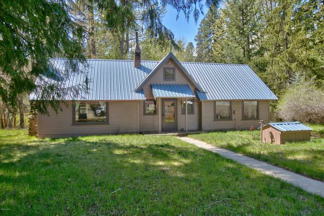 90 Jefferson Rd, Naches, WA 98937 (MLS #20-864) :: Heritage Moultray Real Estate Services