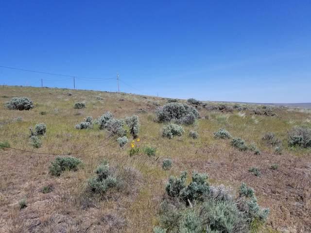 NKA Solar Ln, Yakima, WA 98901 (MLS #20-877) :: Amy Maib - Yakima's Rescue Realtor
