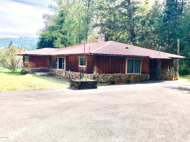 4380 Nile Rd, Naches, WA 98937 (MLS #20-895) :: Heritage Moultray Real Estate Services