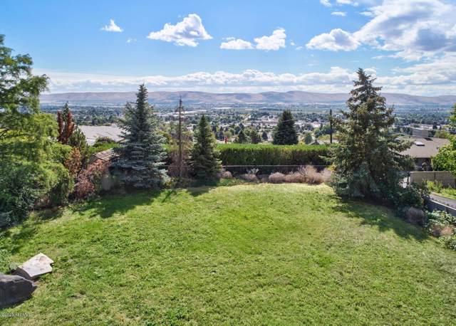 5802 Scenic Dr #10, Yakima, WA 98908 (MLS #20-9) :: Joanne Melton Real Estate Team