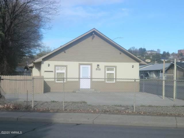 312 N Wenas Rd, Selah, WA 98942 (MLS #20-915) :: Heritage Moultray Real Estate Services
