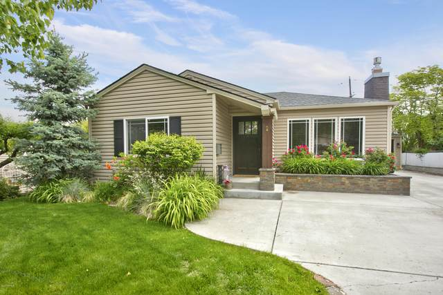 315 N 36th Ave, Yakima, WA 98902 (MLS #20-948) :: Heritage Moultray Real Estate Services