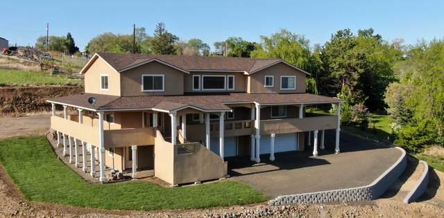 13351 Wide Hollow Rd, Yakima, WA 98908 (MLS #20-962) :: Joanne Melton Real Estate Team