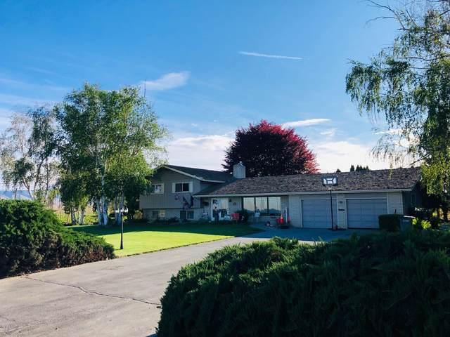 170 Saint Mary Rd, Harrah, WA 98933 (MLS #20-973) :: Amy Maib - Yakima's Rescue Realtor
