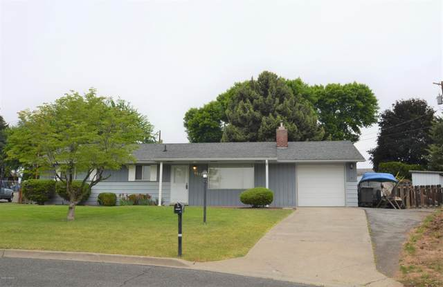 6517 Barge St, Yakima, WA 98908 (MLS #20-977) :: Heritage Moultray Real Estate Services