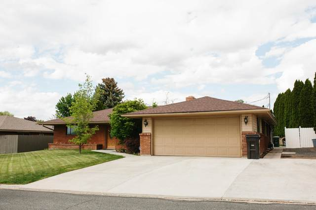 4701 Richey Rd, Yakima, WA 98908 (MLS #20-982) :: Heritage Moultray Real Estate Services