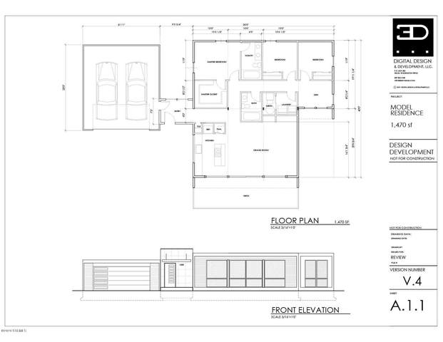 608 Vista Del Sol #17, Selah, WA 98942 (MLS #20-984) :: Heritage Moultray Real Estate Services