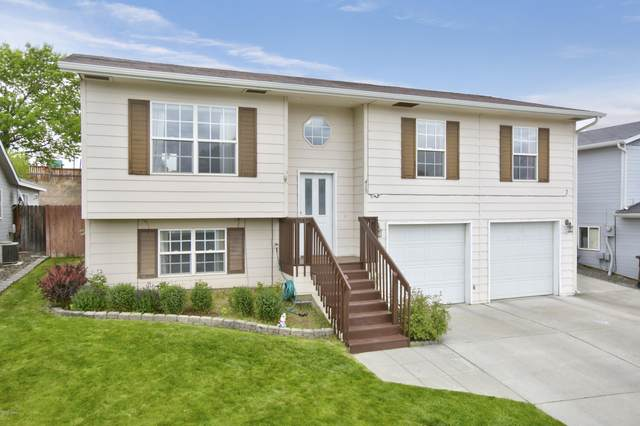 415 S 82nd Ave, Yakima, WA 98908 (MLS #20-986) :: Heritage Moultray Real Estate Services