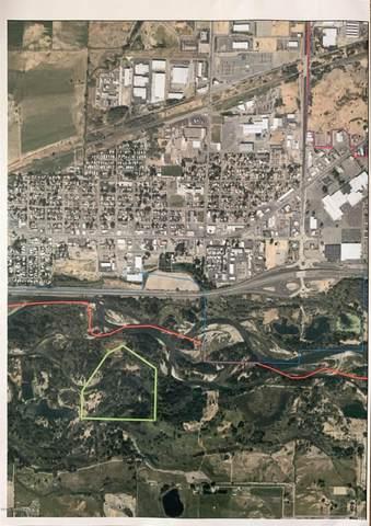 I-82 I-82, Yakima, WA 98901 (MLS #20-989) :: Candy Lea Stump | Keller Williams Yakima Valley