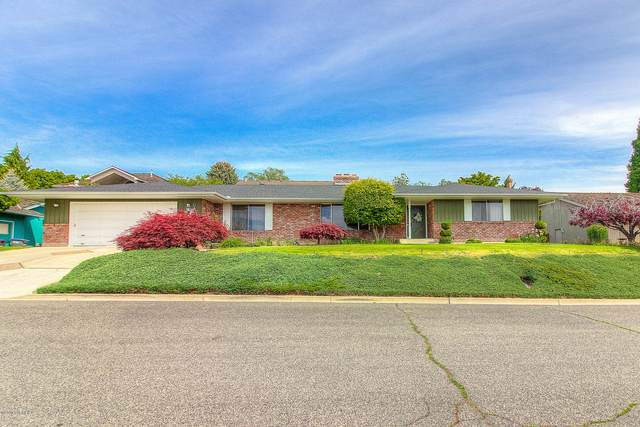 6003 Douglas Dr, Yakima, WA 98908 (MLS #20-991) :: Heritage Moultray Real Estate Services