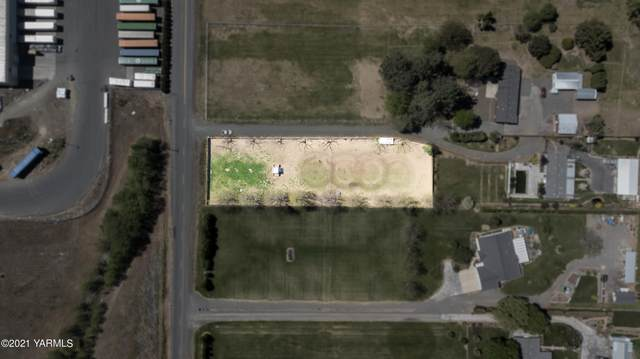 NNA Duffield Rd, Moxee, WA 98936 (MLS #21-1008) :: Heritage Moultray Real Estate Services